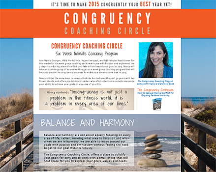 Congruency Coaching Circle